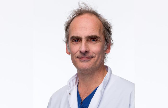 mick min rand - Dr. Mick Kreulen